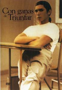 Con ganas de triunfar (1998) HD 720P Latino