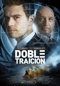 Doble traición (2018) HD 1080p Latino