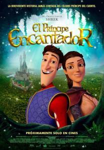 El príncipe encantador (2017) HD 1080p Latino