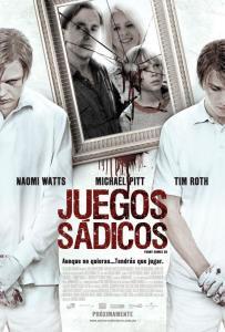 Juegos sádicos (2007) HD 1080p Latino