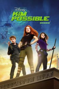 Kim Possible (2019) HD 1080p Latino