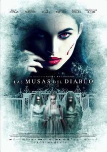 Las musas del diablo (2017) HD 1080p Latino