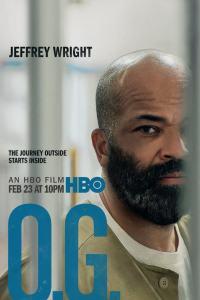 O.G. (2018) HD 1080p Español Latino