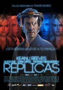 Replicas (2018) HD 1080p Español Latino