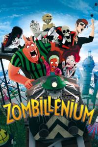 Zombillénium (2017) HD 1080p Latino