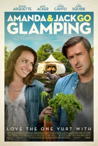 Amanda and Jack Go Glamping (2017) HD 1080p Latino