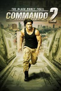 Commando 2 (2017) HD 1080p Latino