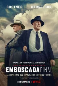 Emboscada final (2019) HD 1080p Latino
