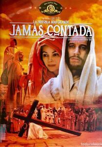 La historia más grande jamás contada (1965) HD 1080p Latino