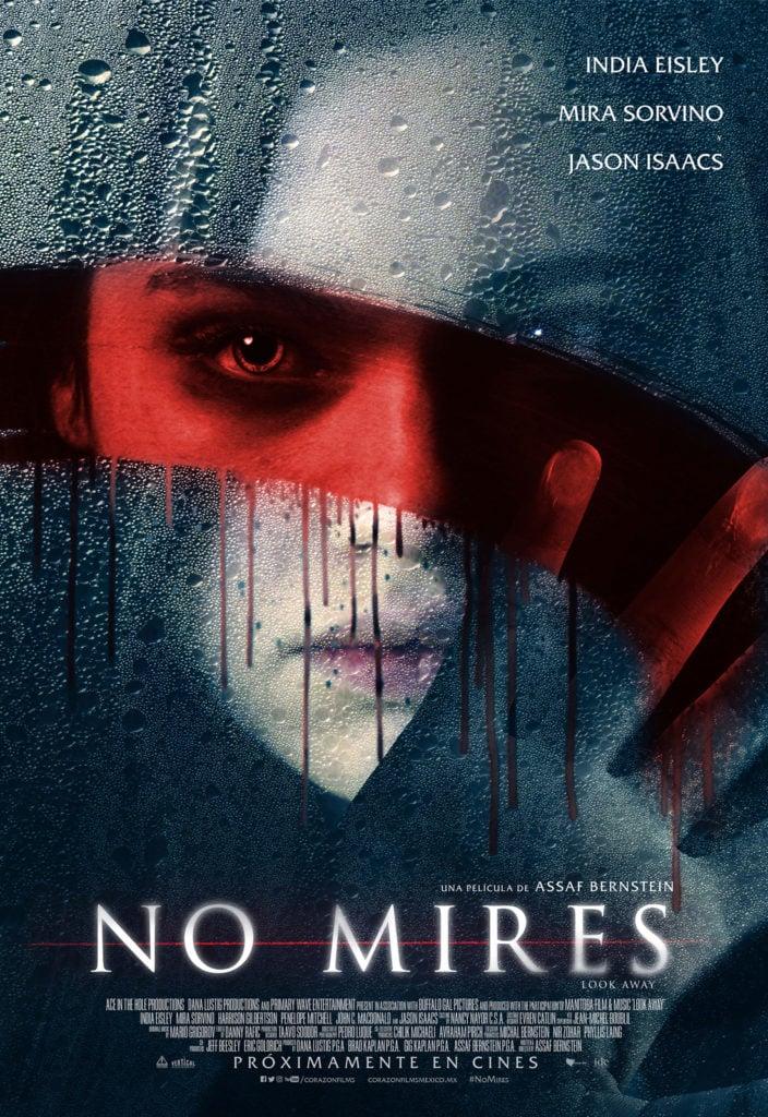 No mires (2018) HD 1080p Latino