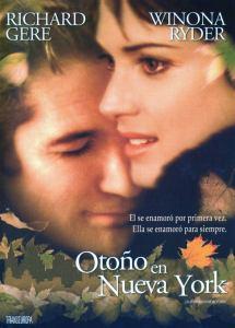 Otoño en Nueva York (2000) HD 1080p Latino