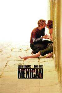 The Mexican (2001) HD 720p Latino