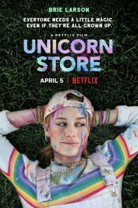 Tienda de unicornios (2017) HD 1080p Latino