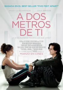 A dos metros de ti (2019) HD 1080p Latino