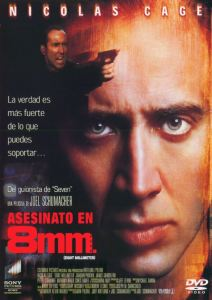Asesinato en 8mm (1999) HD 1080p Latino