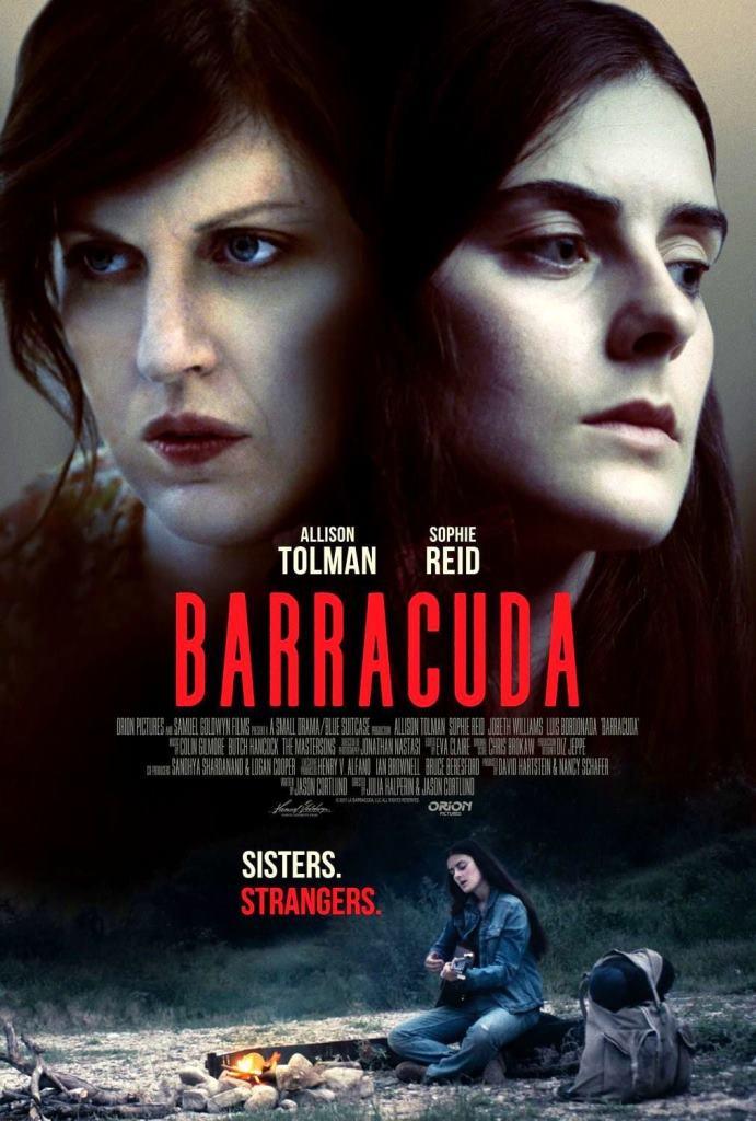 Barracuda (2017) HD 1080p Latino
