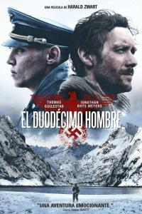 El duodécimo hombre (2017) HD 1080p Latino