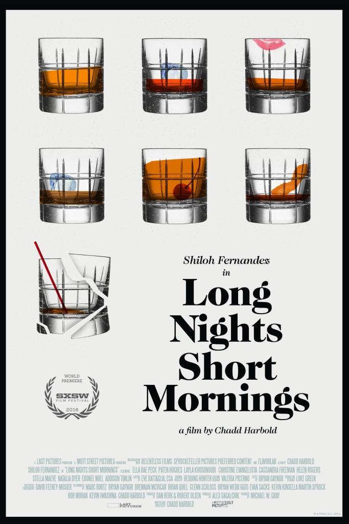 Long Nights Short Mornings (2016) HD 1080p Latino