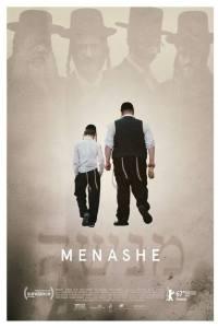 Menashe (2017) HD 1080p Latino