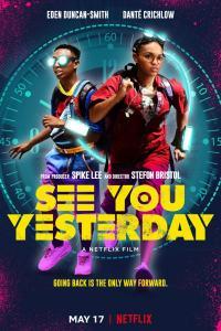 Nos vemos ayer (2019) HD 1080p Latino