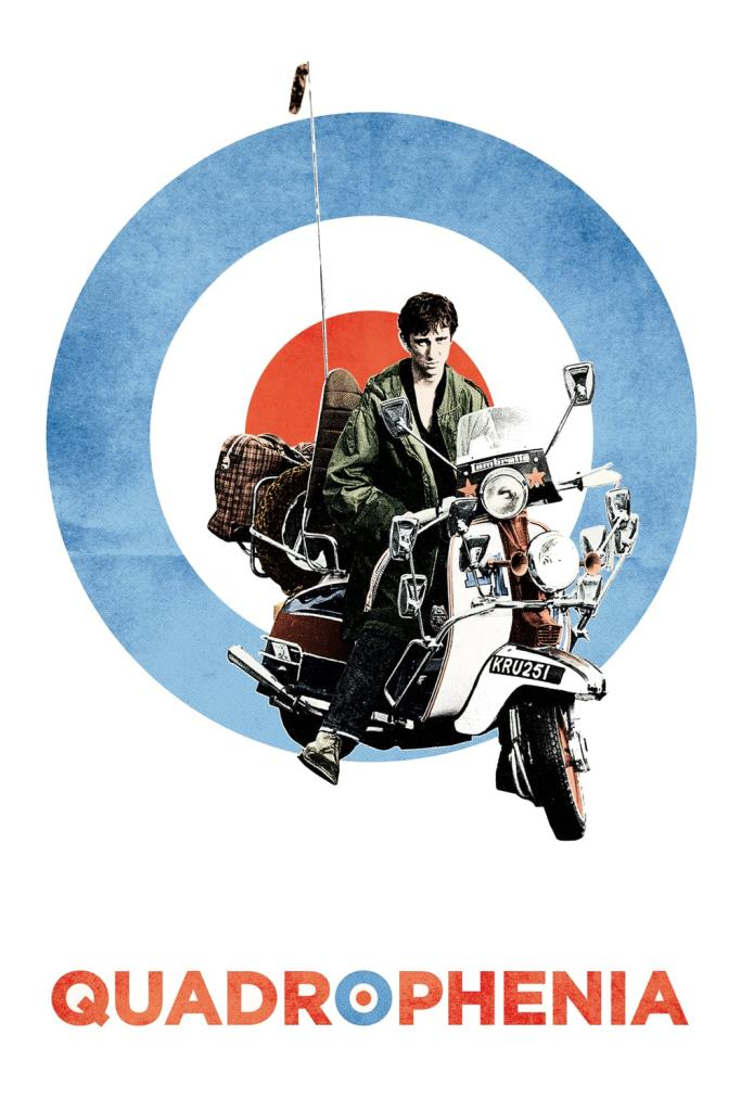 Quadrophenia (1979) HD 1080p Latino