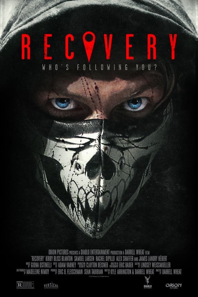 Recovery (2016) HD 1080p Latino