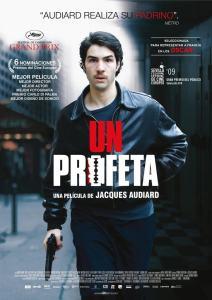 Un profeta (2009) HD 1080p Latino