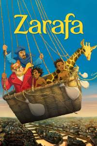 Zarafa (2012) HD 1080p Latino