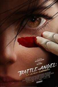 Battle Ángel: La última guerrera (2019) HD 1080p Ingles Subtitulado