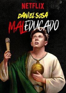 Daniel Sosa: Maleducado (2019) HD 1080p Latino