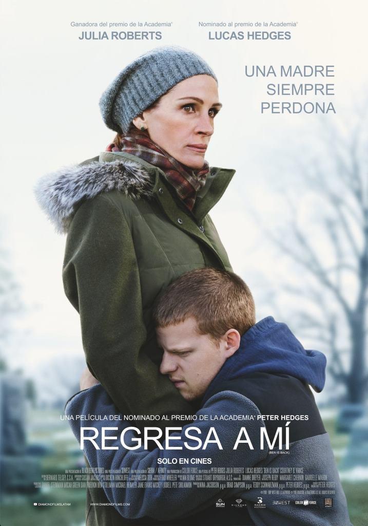 El regreso de Ben (2018) HD 1080p Latino