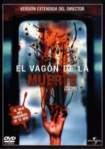 El vagón de la muerte (2008) HD 1080p Latino
