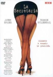 La secretaria (2002) HD 1080p Latino