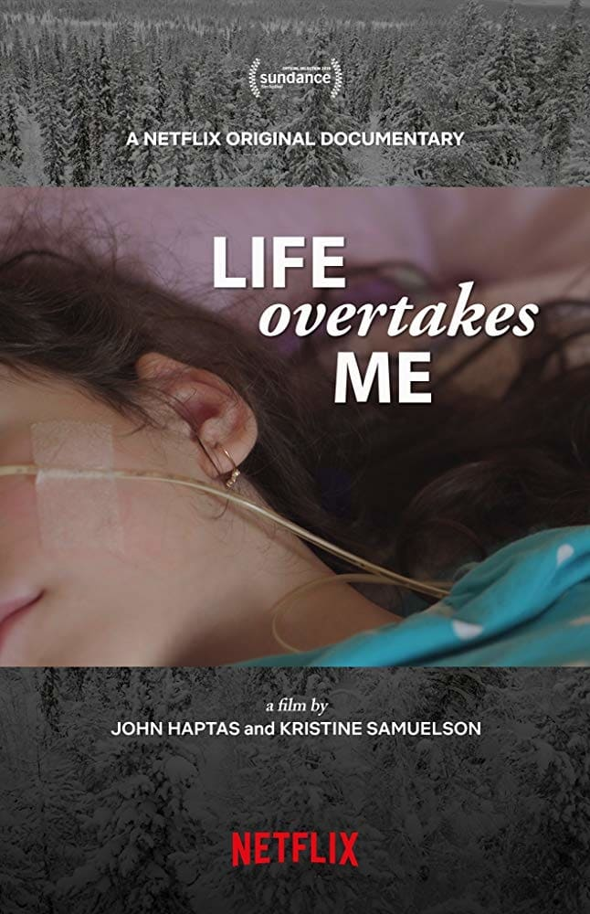 La vida me supera (2019) HD 1080p Latino
