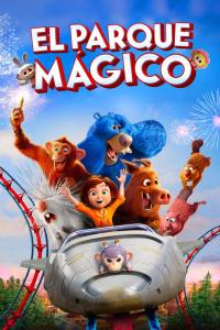 Parque mágico (2019) HD 1080p Latino
