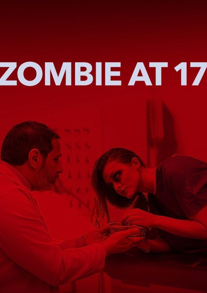 Zombie a los 17 (2018) HD 1080p Latino