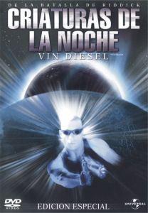 Criaturas de la noche (2000) HD 1080p Latino