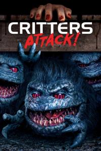 Critters ¡Al ataque! (2019) HD 1080p Latino