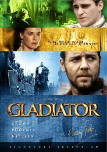 El Gladiador (2000) HD 1080p Latino
