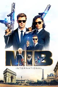 Hombres de negro: MIB Internacional (2019) HD WEB-DL Latino