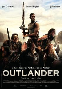 Outlander (2008) HD 1080p Latino