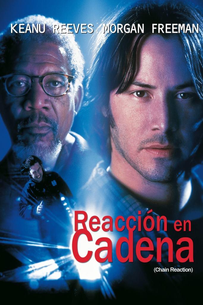 Reacción en cadena (1996) HD 1080p Castellano