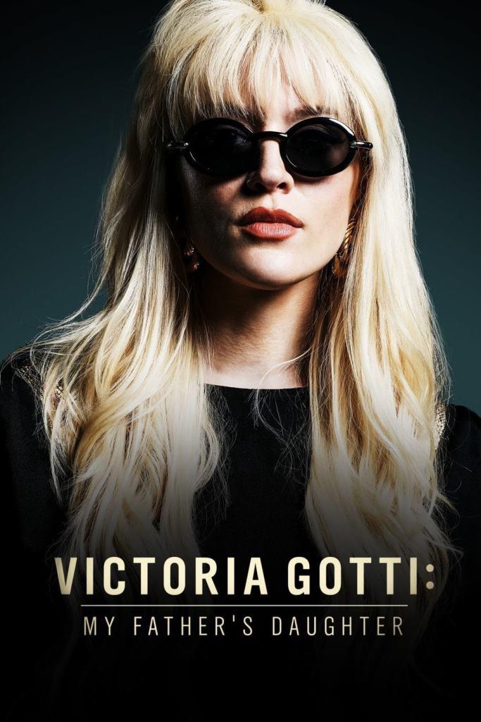 Victoria Gotti: La Hija de la Mafia (2019) HD 1080p Latino