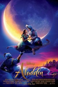 Aladdin (2019) WEB-DL 1080p Latino