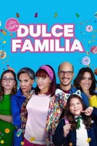 Dulce familia (2019) HD 1080p Latino