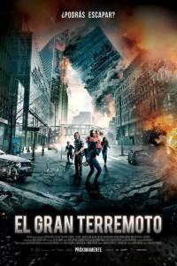Gran terremoto 9 grados (2018) HD 1080p Latino