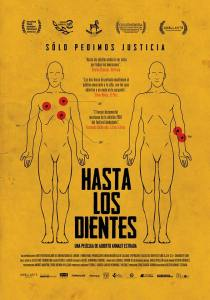 Hasta los dientes (2018) HD 1080p Latino