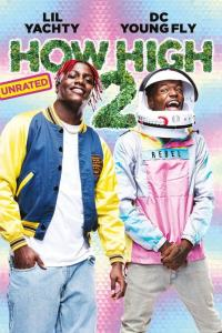 How High 2 (2019) HD 1080p Latino