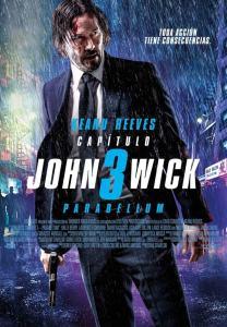 John Wick 3: Parabellum (2019) HD 1080p Latino