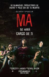 Ma (2019) HD 1080p Latino